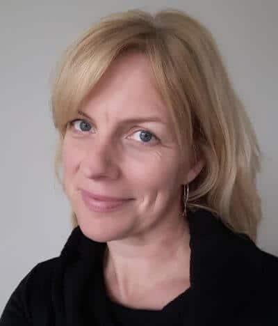 Dr Lorna Hill