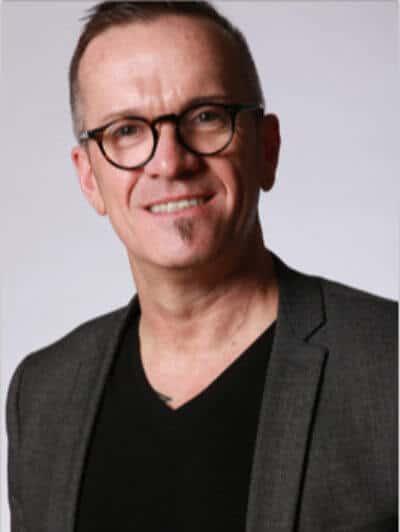 Professor <br />Brendan McCormack