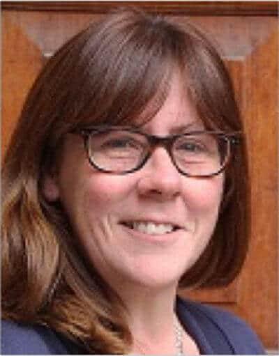 Professor <br />Heather Wilkinson