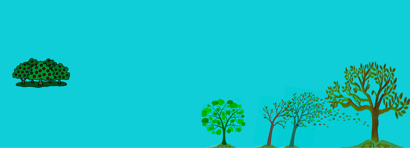 Trees Combined